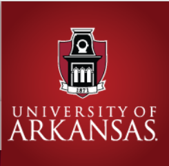 univ of Arkansas logo