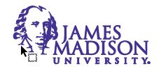 JamesMadison University logo