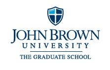 JohnBrown University logo