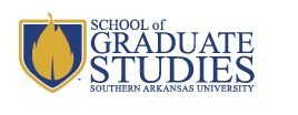 Southern Arkansas Grad School