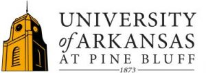 University of Arkansas at pinebluff logo