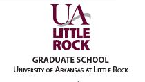 Univ of Little rock Arakansas logo