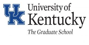 University of Kentucky graduate school logo